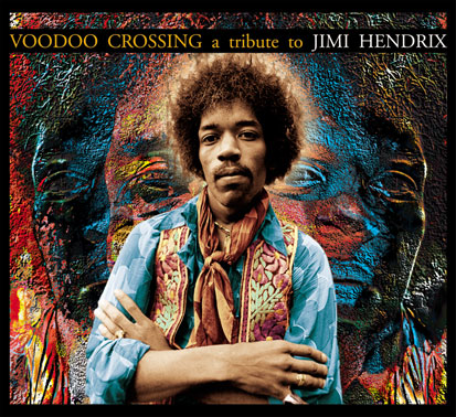 Jimi Hendrix | The