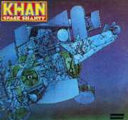 KHAN-hard to find early Hillage