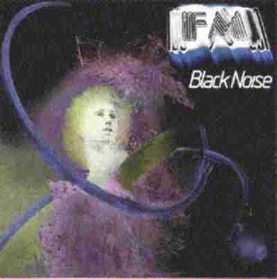 Canada's FM space-synth-rock!