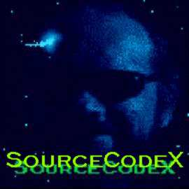 NEW CD! by SourceCodeX